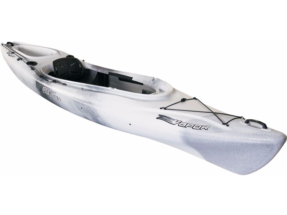 Old Town Predator Xl >> The Best Kayaks for Anglers | OutdoorHub