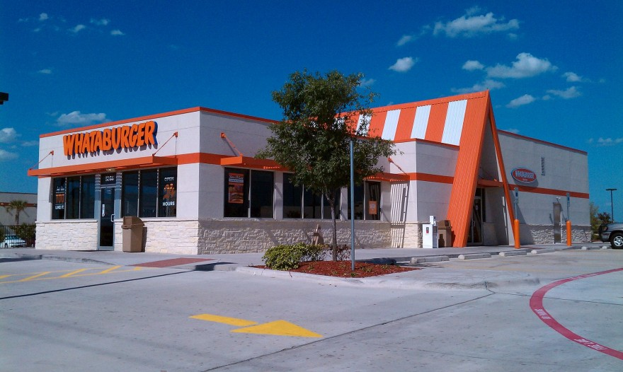 Texans may soon be able to practice open carry, but not in this San Antonio-based burger chain.