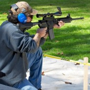 A new report claims that firearm production has grown significantly under the Obama administration.
