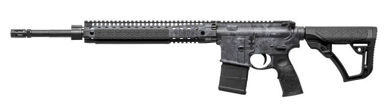 The MK12 in Kryptek Typhon.