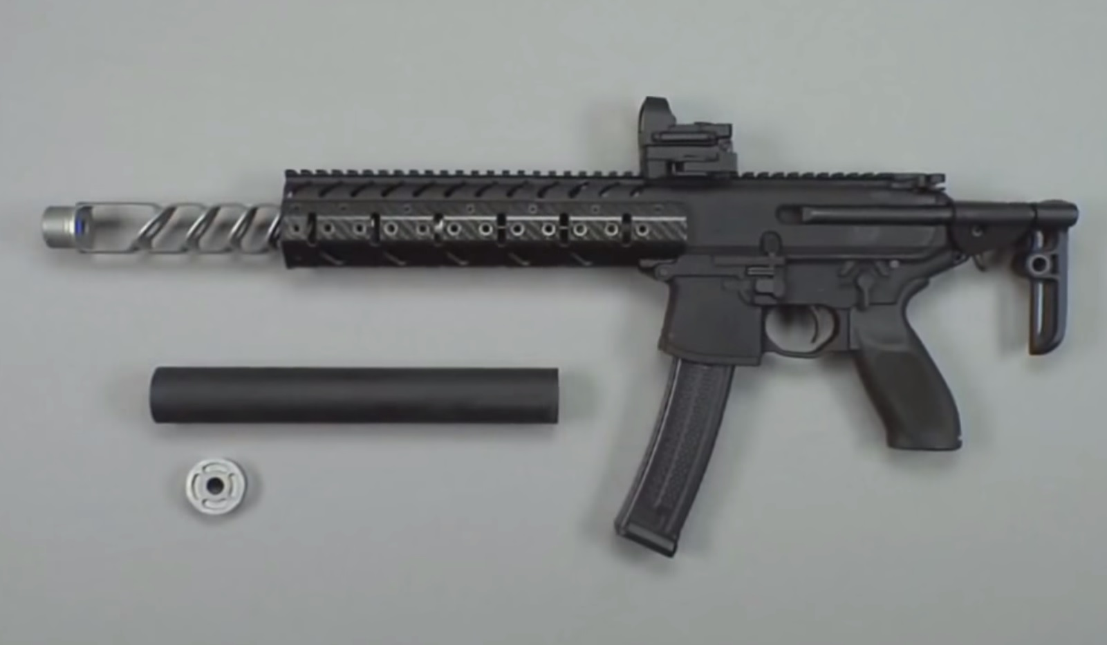 federal judge upholds atf classification of muzzle brake as silencer