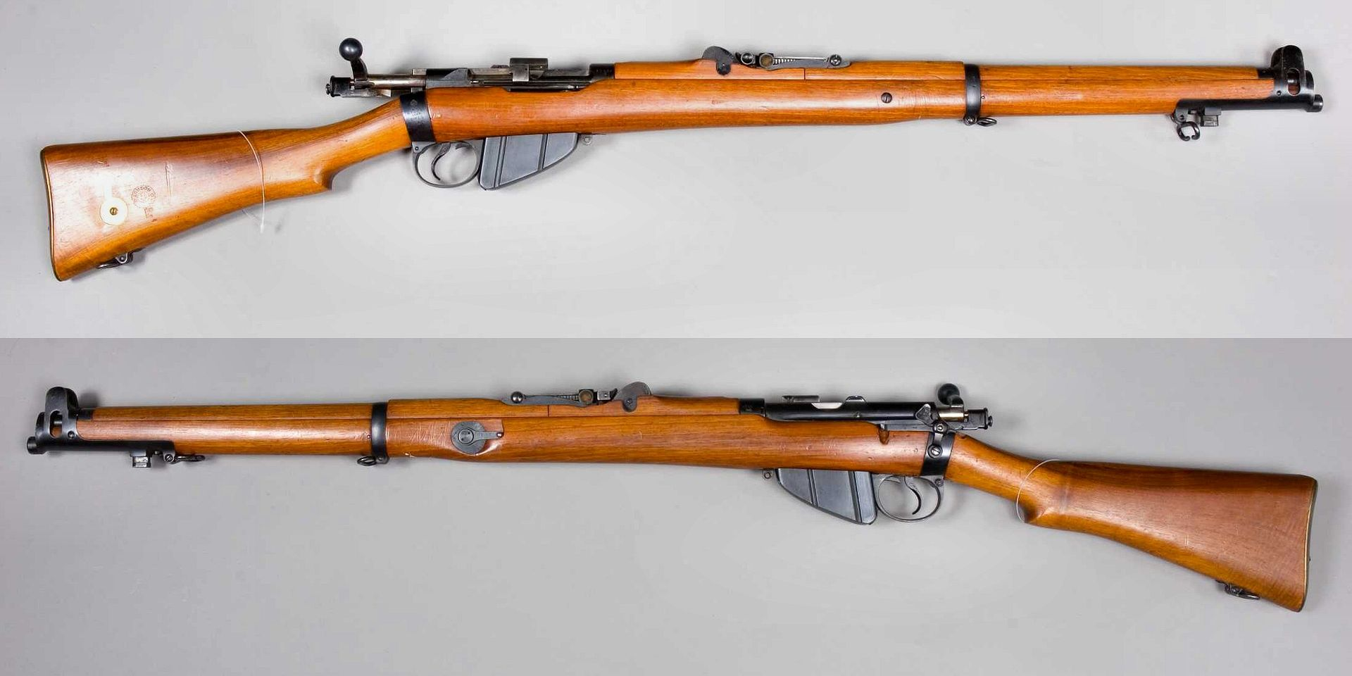 5 Guns from World War One That Are Still Used Today   OutdoorHub