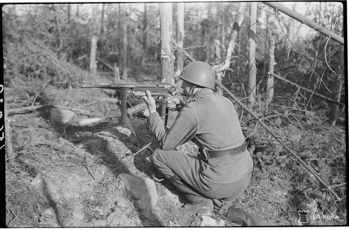 Finland War