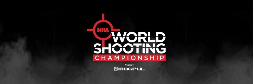 NRA World Shooting Championships