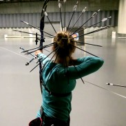 archeryhair
