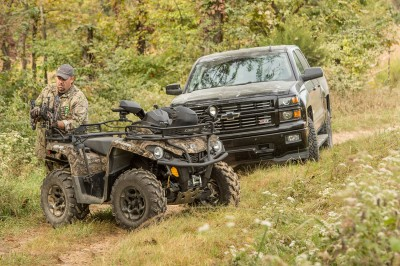 No matter where you hunting in Michigan, the hunt is an adventure. Michigan has a wide variety of terrain from wide-open farmlands to thick woods and the deep, deep wilds of the Upper Peninsula. Nowhere else can hunters find the kind of variety they will here.