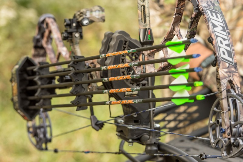 With a long archery season, Michigan deer hunters harvest a lot of big bucks I the magic week or two before the firearm season kicks off.