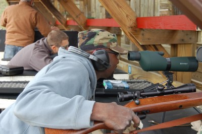 A session at the range is the simplest thing hunters can do to prepare for firearms deer season.
