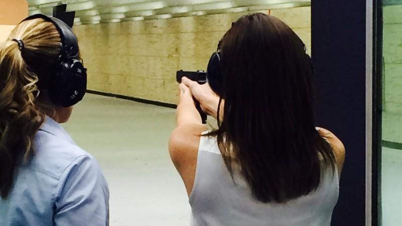 Photo: National Rifle Association