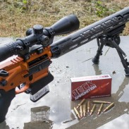 Lancer's L15 Outlaw Rifle