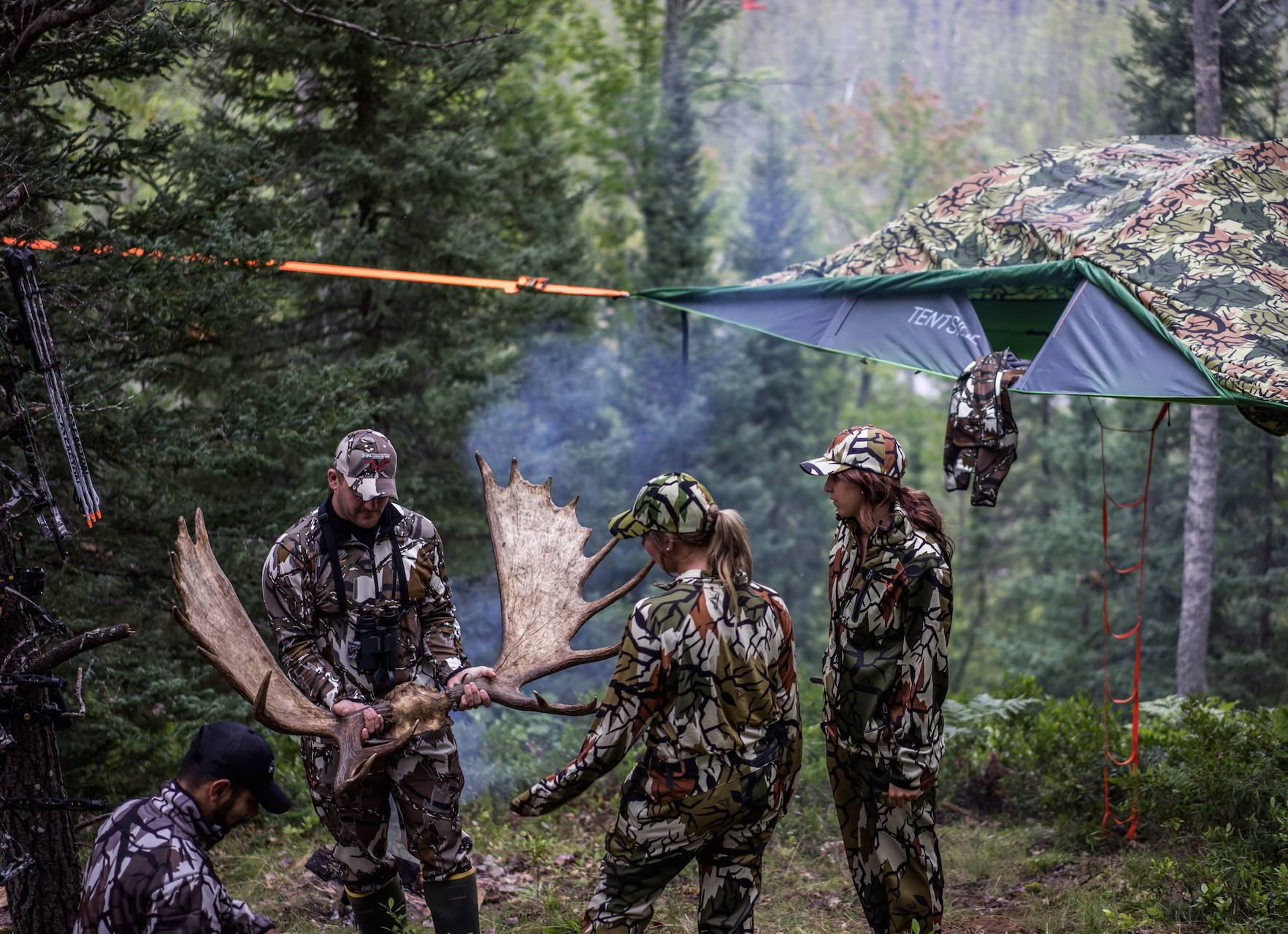 quiz can you identify these 10 hunting camo patterns