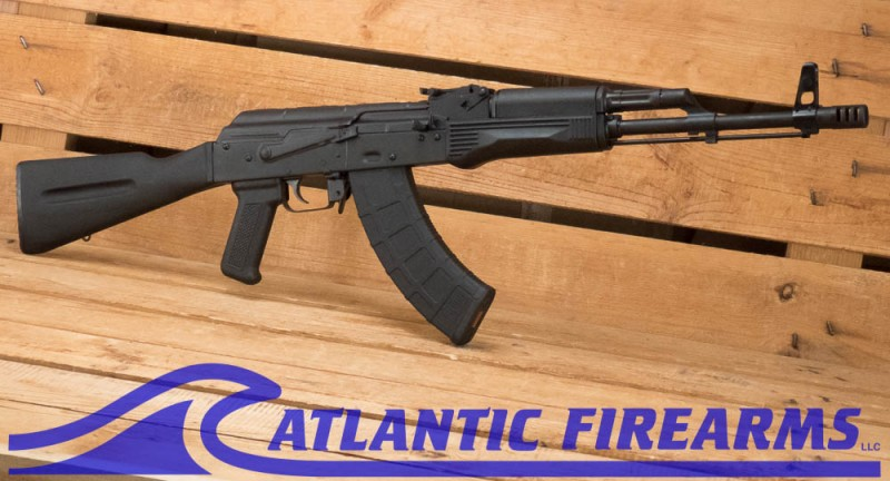 A Definitive Arms DAKM. Image from Atlantic Firearms.
