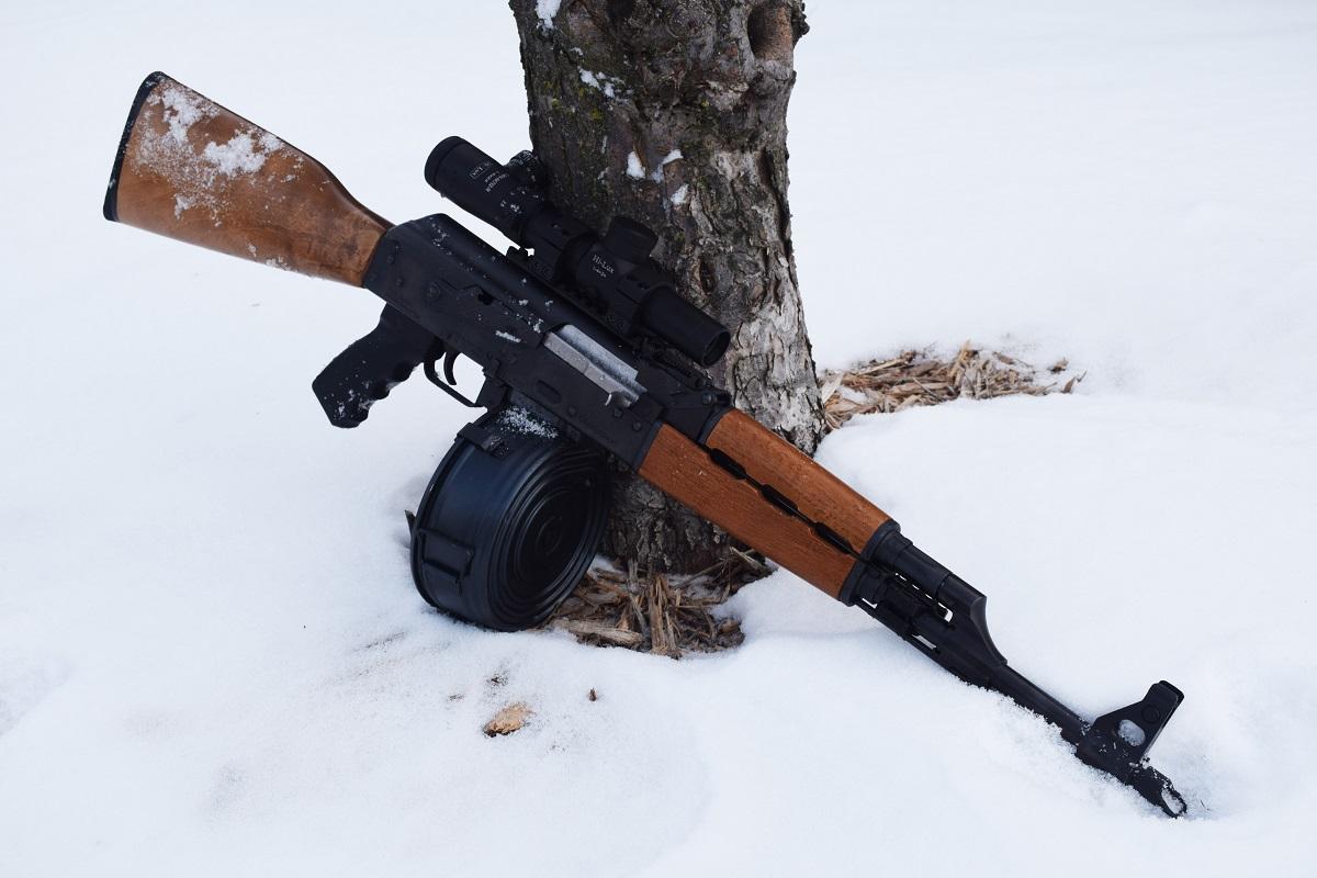 The 6 Best AKs for the Money | OutdoorHub