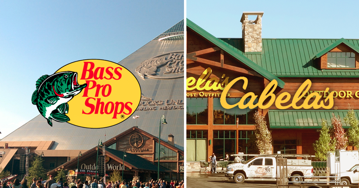 Bass Pro Shops - - Rated based on 46, Reviews