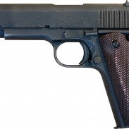 Roughly 100,000 M1911 and M1911A1 pistols sitting in storage may soon be available for sale to the public.