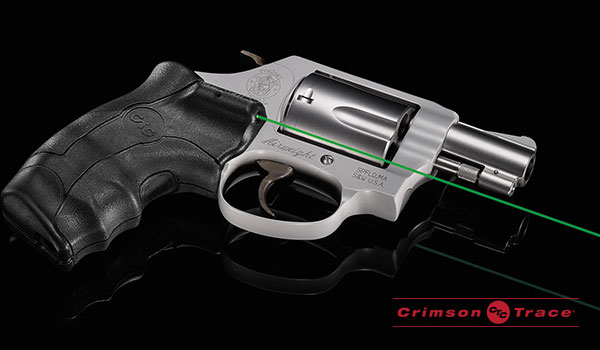 Crimson Trace LG-350. Image courtesy of Crimson Trace.