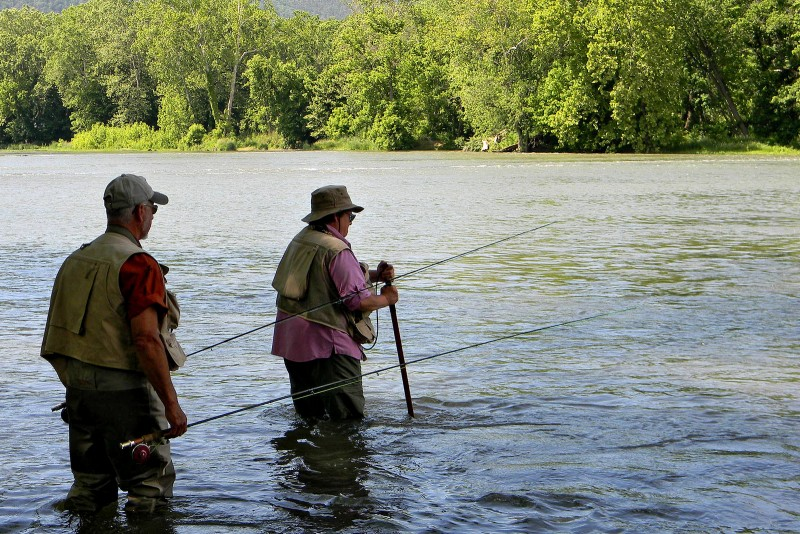 Image from Project Healing Waters Fly Fishing on Flickr.