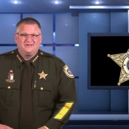 Sheriff Wayne Ivey says that gun owners can stop or disrupt attacks before police arrive.
