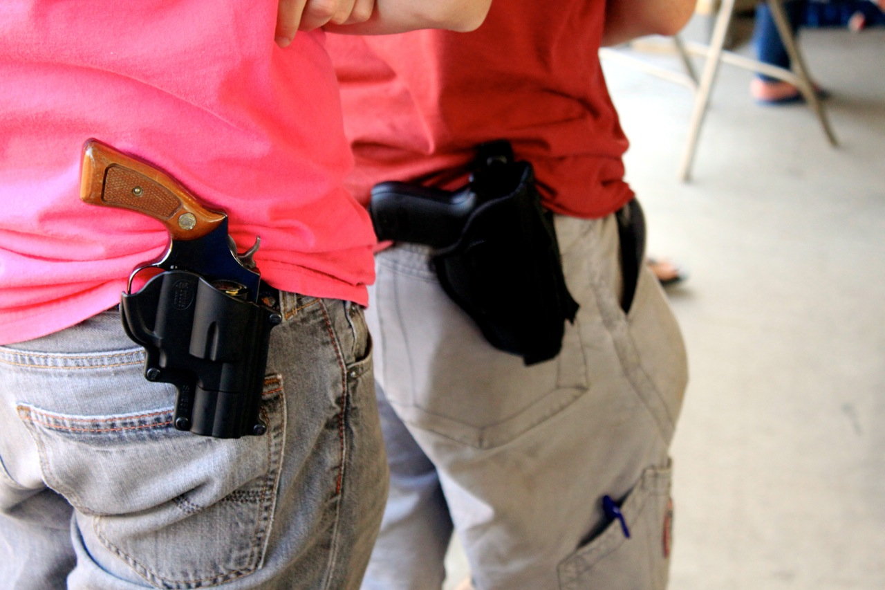 Virginia to End Concealed Carry Reciprocity with 25 States ...