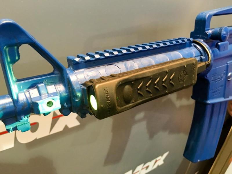 LaserMax Manta Ray