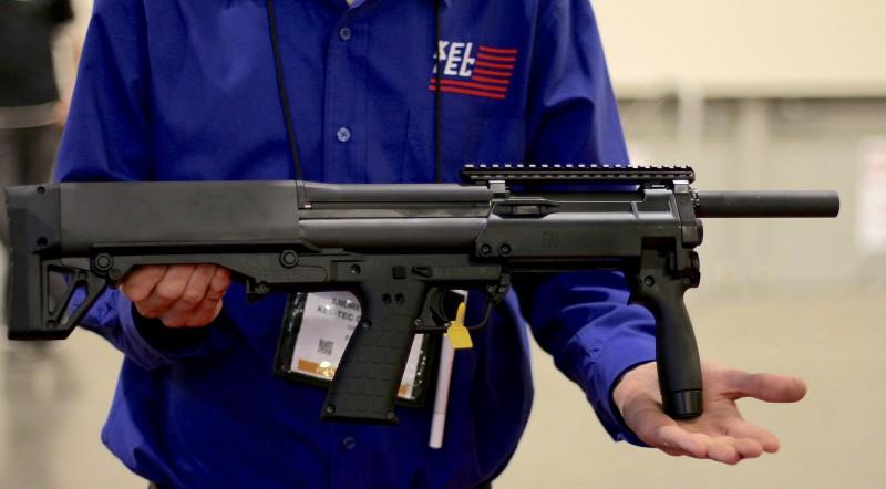 The NFA-ready KSG.
