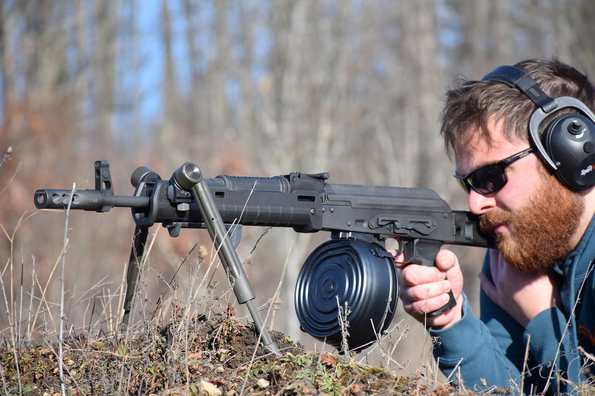 Review: Magpul Zhukov AK Stock and Handguard - OutdoorHub