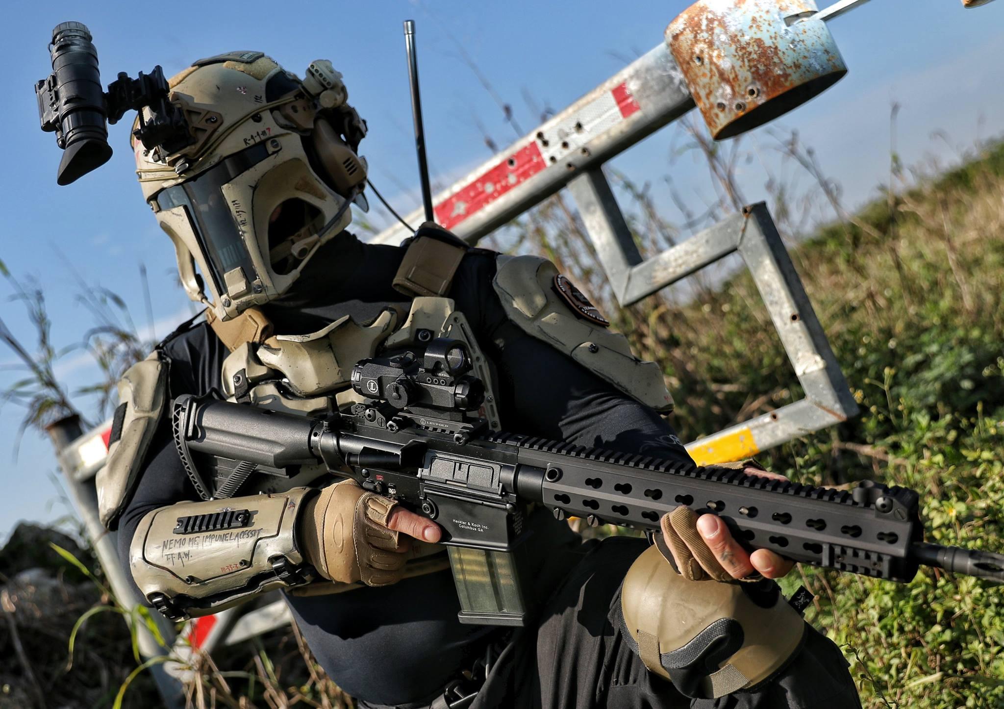 Berühmt Stormtrooper Rüstung Vorlage Fotos - Beispiel Wiederaufnahme ...