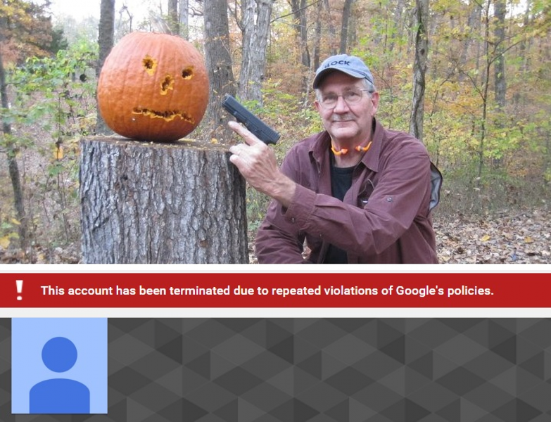 Hickok45 a popular gun review and shooting channel on youtube was