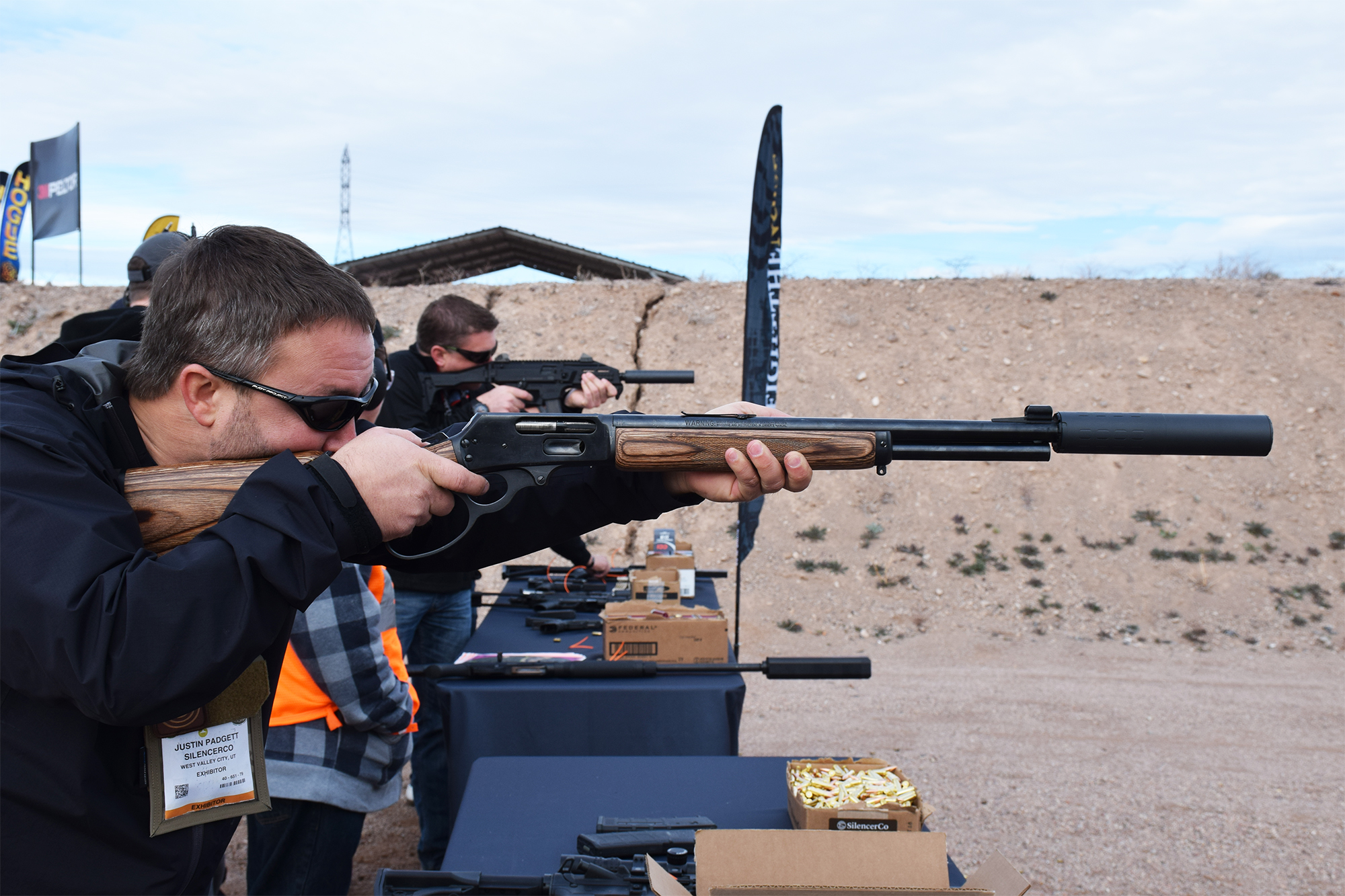 Top New Silencers From Shot Show 2016 Outdoorhub