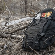 The Triple Aught Design FAST Pack EDC.