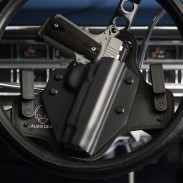 Idahoans can now carry concealed weapons without a permit--even in a city. There are however, still places that do not allow firearms, whether concealed or openly carried.