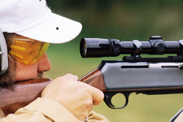 Need a new rifle for predator hunting? Try sighting in these.