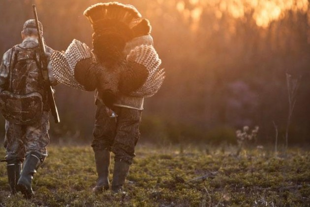 It's turkey season already? Here are some last minute gear suggestions.