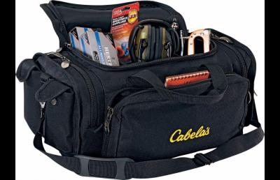 Xtreme Range Bag 5-27-16