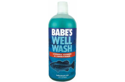 Babe's Well Wash 6-3-16