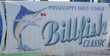 Billfish Classic, Gina Sanders (5) 6-21-16