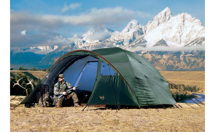 & 10 Great Tents for 2016 | OutdoorHub