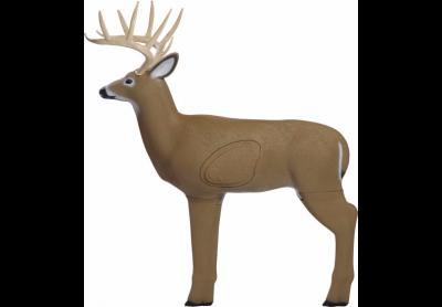 Shooter buck target 6-13-16