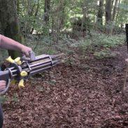 Spear gun slingshot 6-27-16