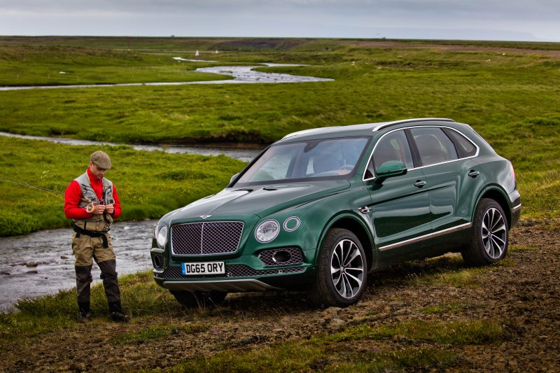 Bentley Bentayga Fly Fishing by Mulliner – The Ultimate Angling Accessory (4)