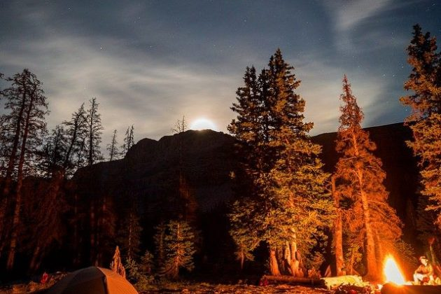 Campfire 3 7-1-16