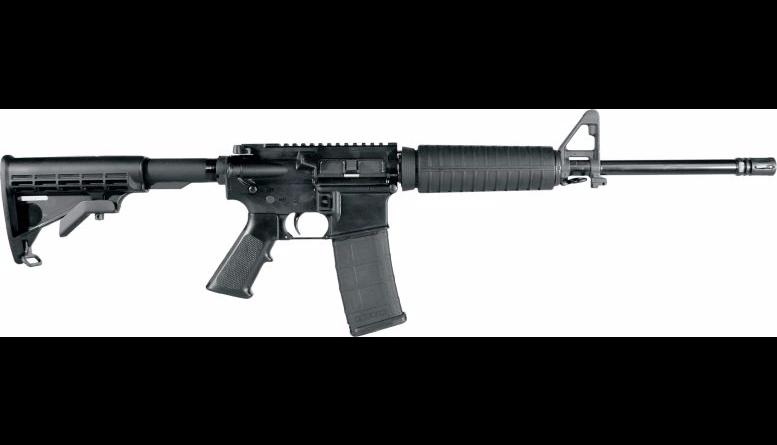 The 5 Best AR-15 Rifles for Under $700 | OutdoorHub