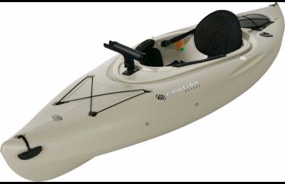 Emotion Guster Kayak 7-25-16