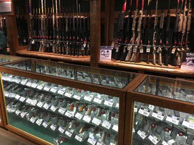 Gun counter 2 7-11-16