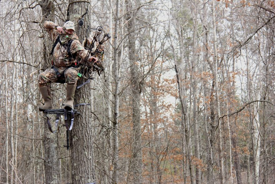There are 50-million acres of public hunting land available to the whitetail hunter across the eastern two-thirds of the United States. This land is an important part of American hunting culture. State agencies have done a good job of acquiring it, but more needs to be done if hunter recruitment is to continue.