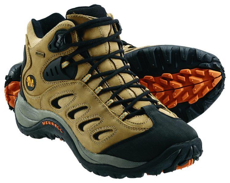 Merrell Reflex Mid Waterproof Hiker