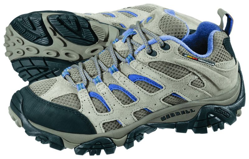 Merrell Women's Moab Low-Profile Hikers