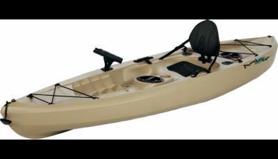Musky kayak 7-25-16