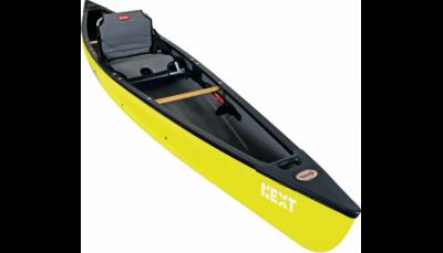 Old Town Canoe Next canoe 7-25-16