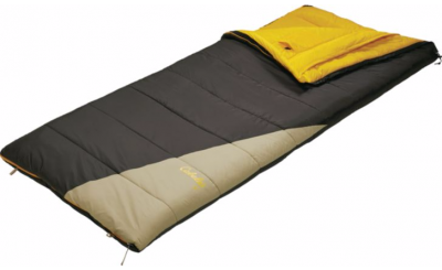 Rectangle sleeping bag 7-25-16